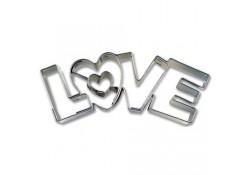 CORTANTE LOVE