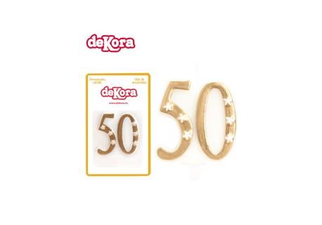 VELA 50 ANOS