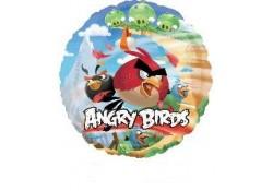 BALÕES FOIL ANGRY BIRDS