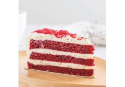 RED VELVET CAKE S/GLUTEN 400 GRS
