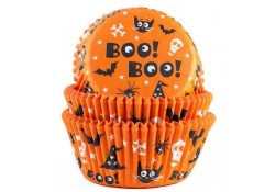 FORMA CUP CAKES HALLOWEEN