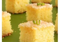 CAKE DE LIMÃO