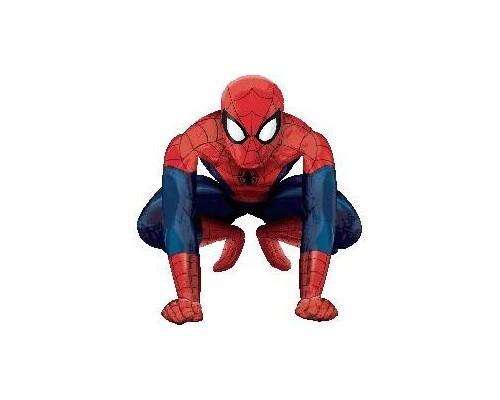 BALÃO AIRWALKERS  SPIDER-MAN